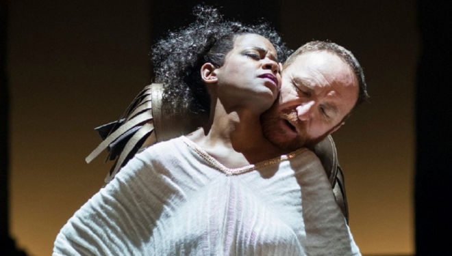Antony and Cleopatra, Barbican Centre