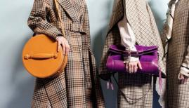 Mulberry sample sale, London - get your autumn on with a new leather bag, or a beautiful wallet from Mulberry