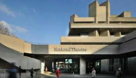 National Theatre: autumn 2017