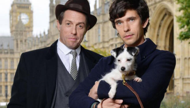 A Very English Scandal, BBC One