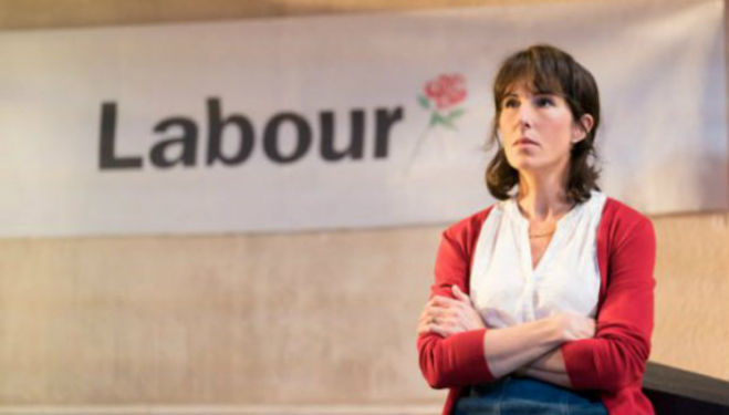 'Vote of full confidence': Labour of Love, Noel Coward Theatre review