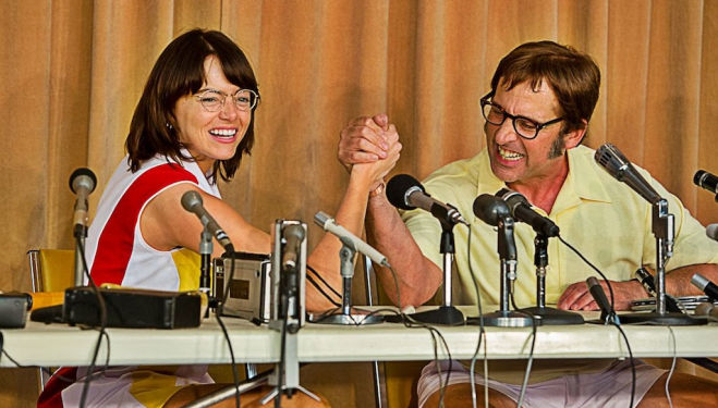 Battle of the Sexes film review
