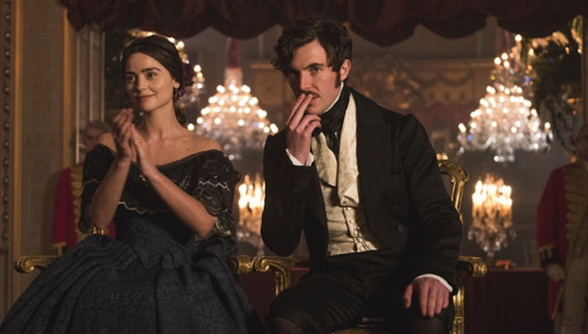 ITV's Victoria is worth watching again