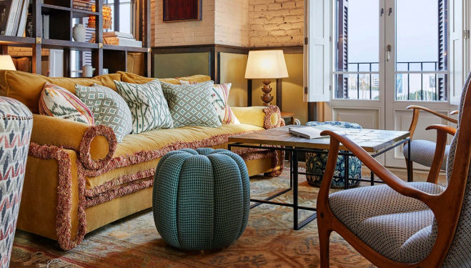 Soho home sample sale: you might want to sit down for this news