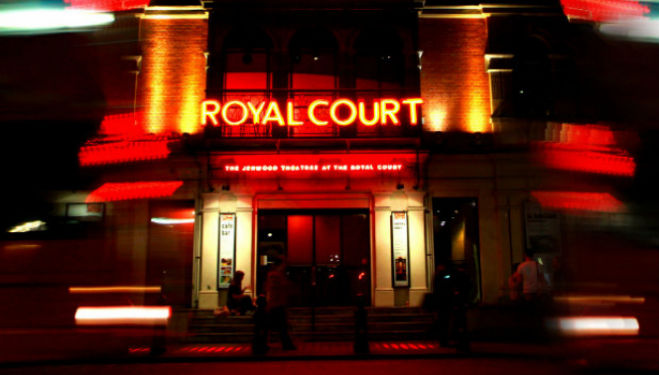 Royal Court: No Grey area event to confront abuse of power in theatre industry