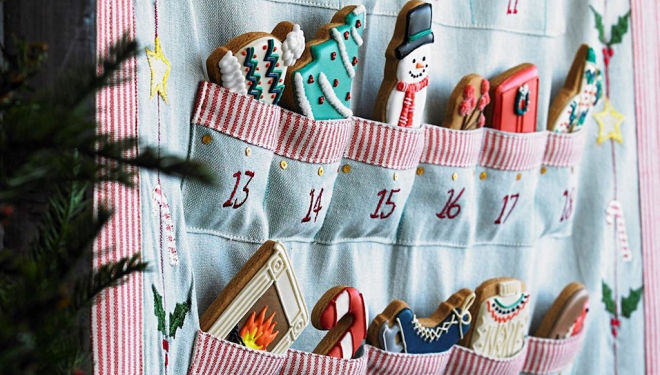 This year's best foodie advent calendars