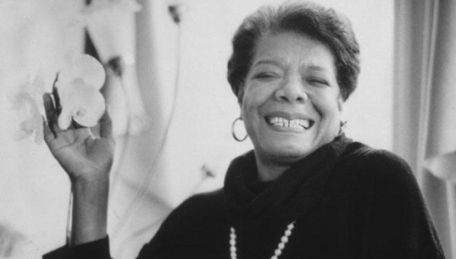 Phenomenal Woman: Maya Angelou 1928-2014