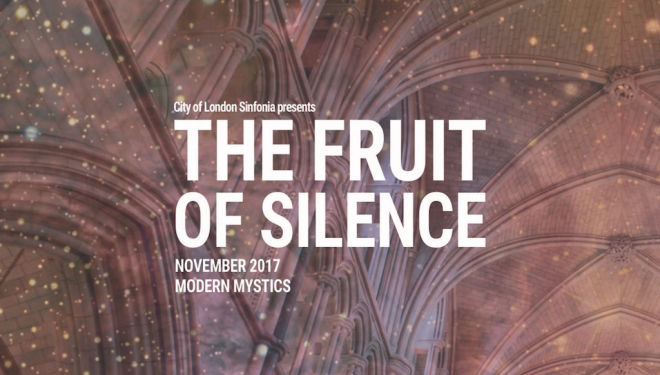 The Fruit of Silence, Southwark Cathedral