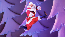 Christmas Shows for Toddlers in London