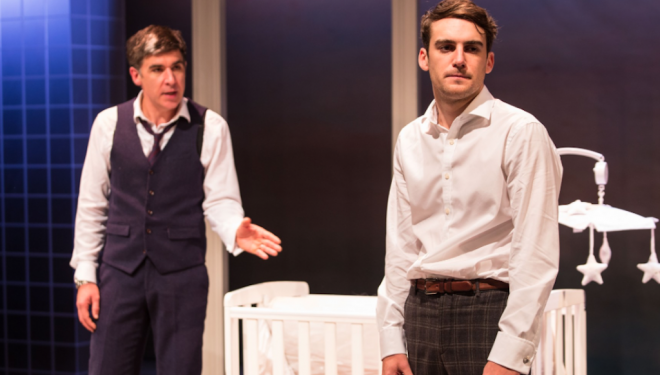 Of Kith and Kin, Bush Theatre