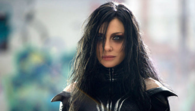 Cate Blanchett is the feminist anti-hero we need: Thor: Ragnarok