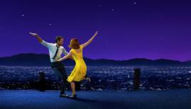 New to Netflix UK November 2017: La La Land