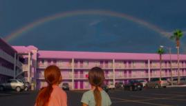 The Florida Project film review [STAR:4]