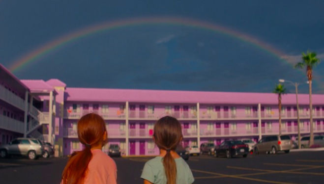 The Florida Project is both unreal and all-too-real at the same time