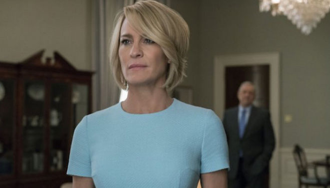 House of Cards spinoff in the works