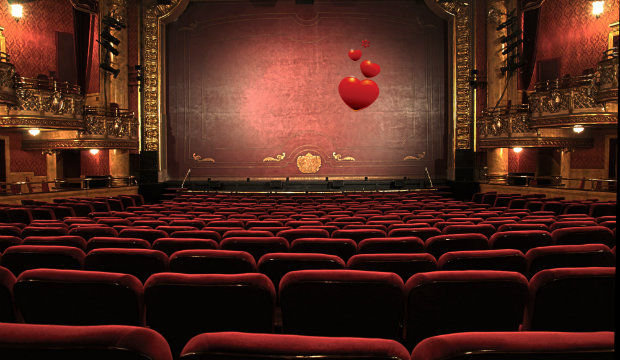 Romantic theatre: London shows for date night