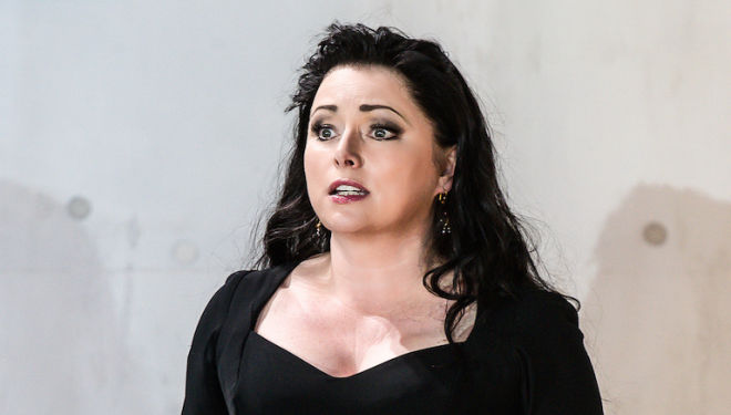 Handel's Rodelinda, English National Opera