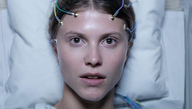 Joachim Trier's Thelma is one of the most visually stunning films you'll see this year