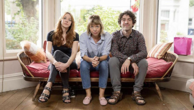 Motherland, BBC Two