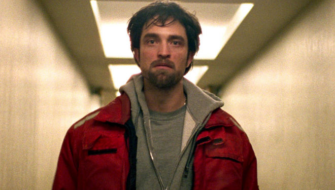 Robert Pattinson stars in Good Time