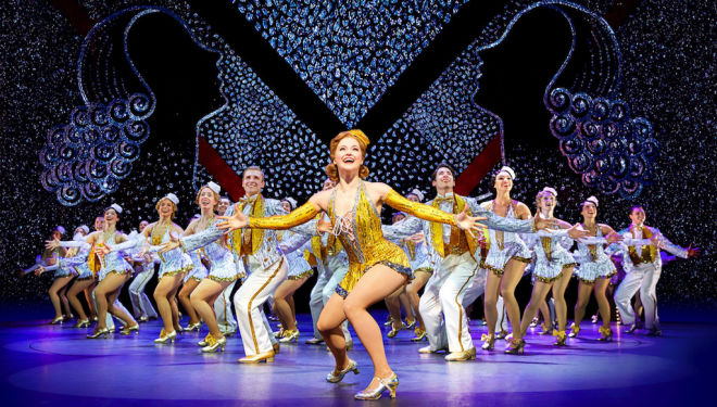 42nd Street, Theatre Royal Drury Lane