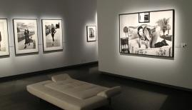Paolo Roversi at Fotografiska in Stockholm