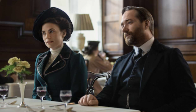 Howards End, BBC One review [STAR:4]