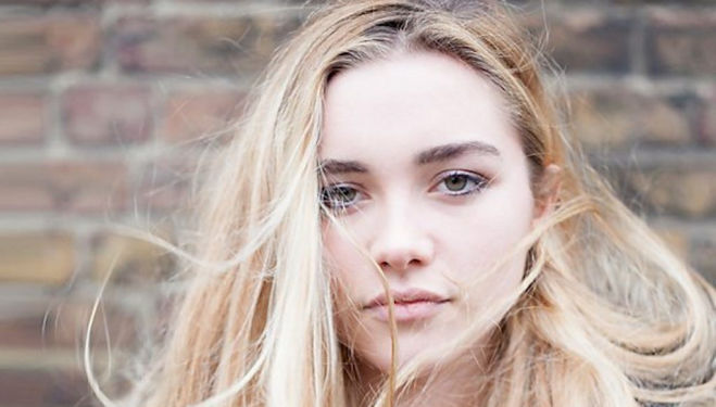 Florence Pugh Will Star in The Little Drummer Girl