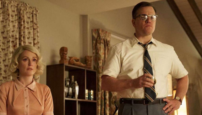 Suburbicon film review