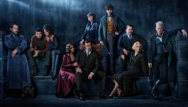 Fantastic Beasts: The Crimes of Grindelwald film