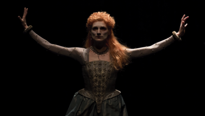 Elizabeth, The Royal Ballet, Barbican Theatre