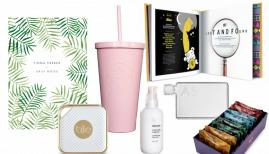 Stocking fillers & Secret Santa saviours: Culture Whisper gift edit