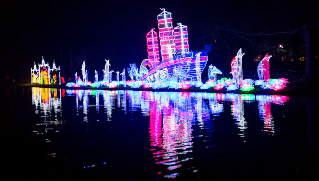 The Magic Lantern Festival 2017