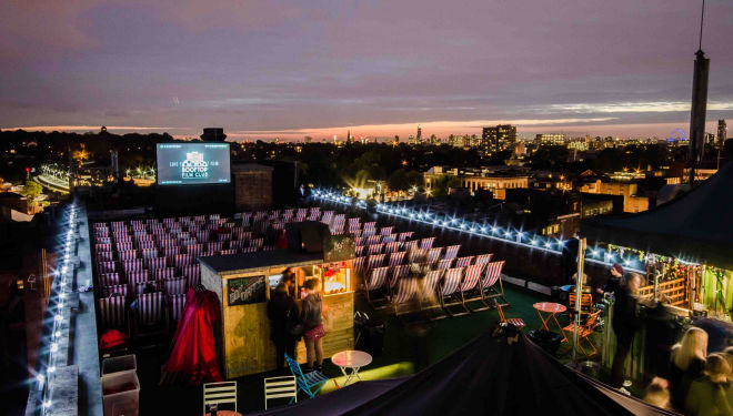 Rooftop Film Club 2017 tickets on sale