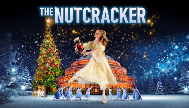 Birmingham Royal Ballet, The Nutcracker Review