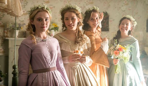 Little Women, BBC