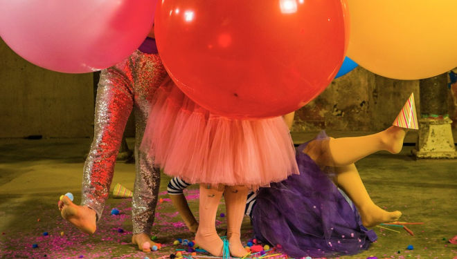 Southbank Centre Imagine Festival Kids February Half Term 2017