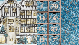 Our pick of luxury beauty advent calendars 2017