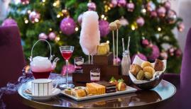 London's six most luxurious winter Afternoon Teas