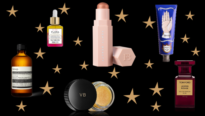 chirstmas beauty gift guide