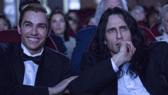 The Disaster Artist film review
