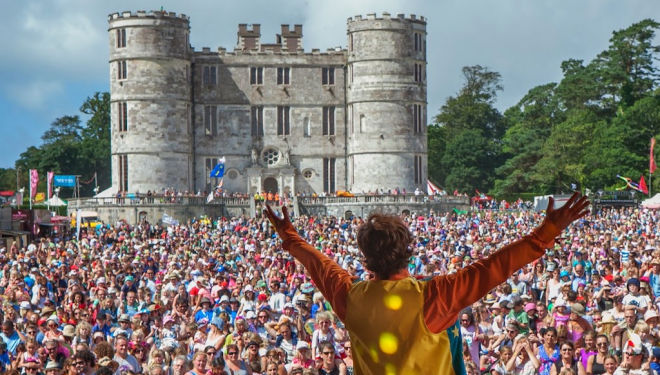 Bestival 2018 will be taking place at Dorset's Lulworth Estate