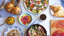 Best brunches in London