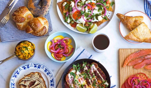 The amazing brunch spots you haven't heard of