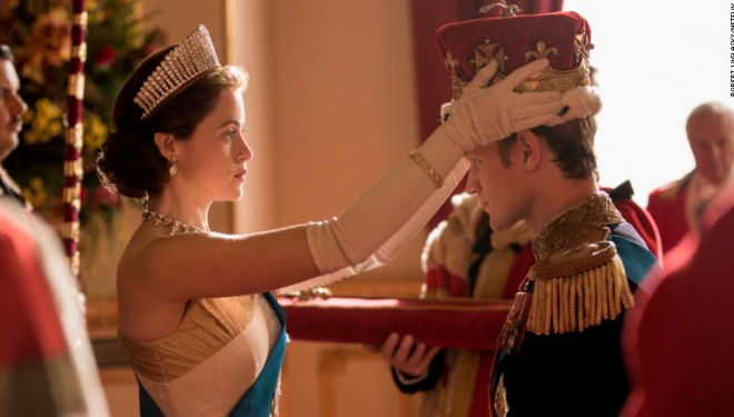 The Crown season two review, Netflix