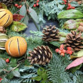 West India Quay's Festive Workshops