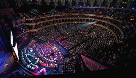 Films in Concert at the Royal Albert Hall 2018