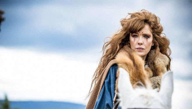 Britannia, Sky Atlantic review [STAR:2]