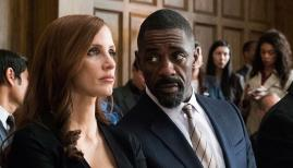Molly's Game film review