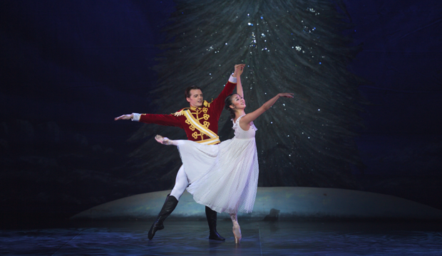 ENB Nutcracker Review